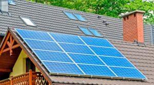 instalación paneles solares coruña